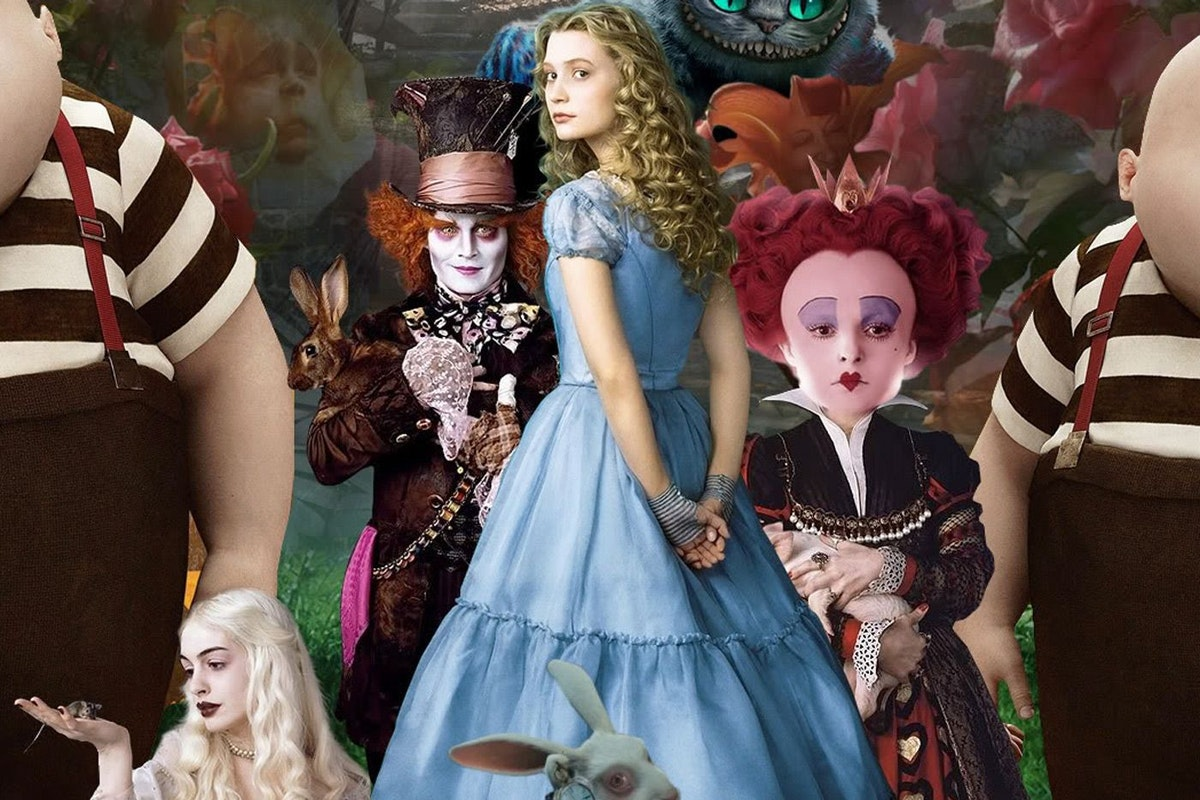 iconic costume ideas for halloween inspiredtim burton films