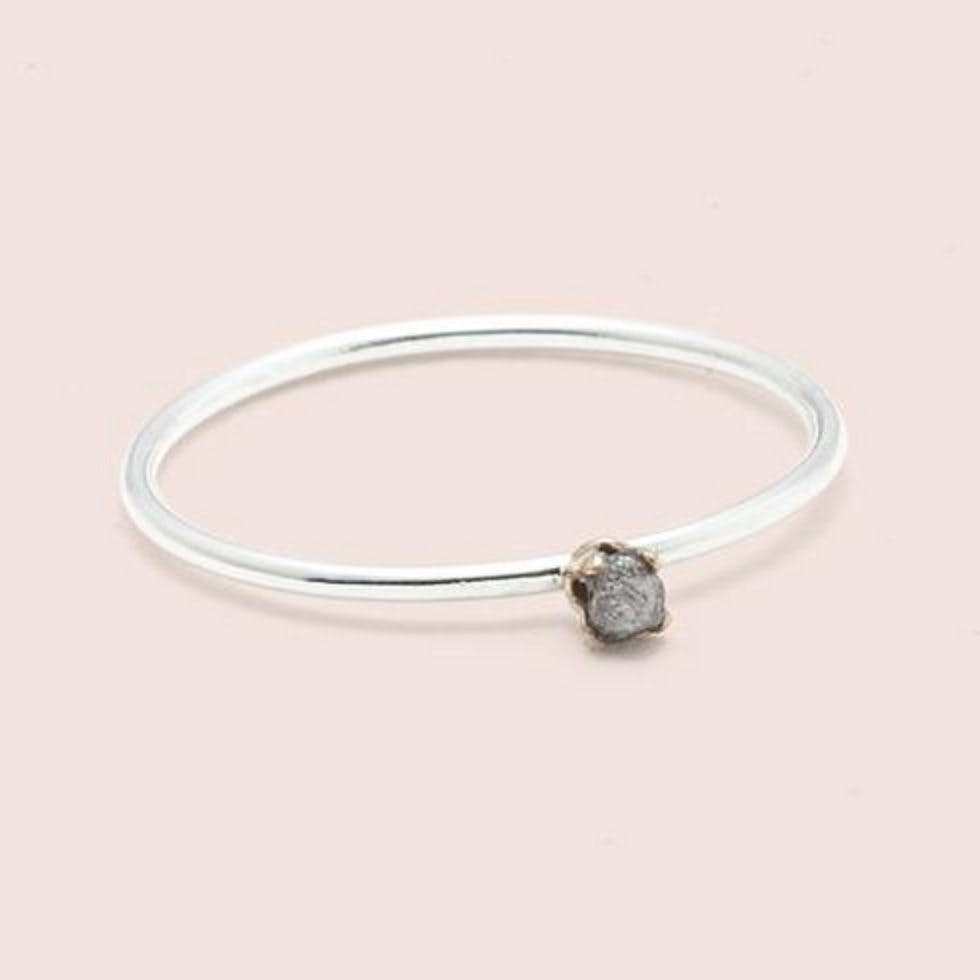 Unique and delicate rings for under £200 | Stylist