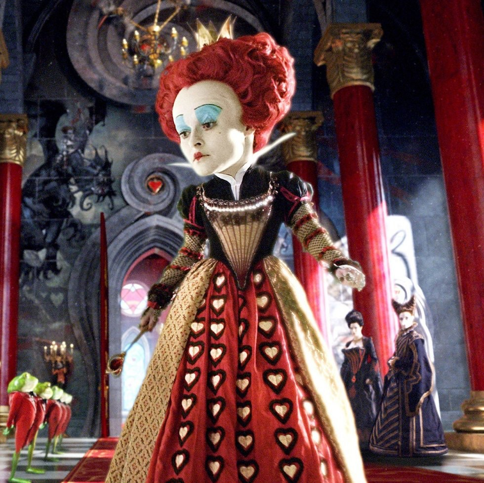 Sleepy Hollow Auto >> Tim Burton style: Gothic fashion moments from his best ...