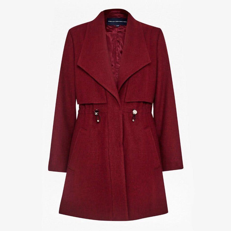 Wrap Up Warm The Best Autumn Coats For Under 163 150 Stylist