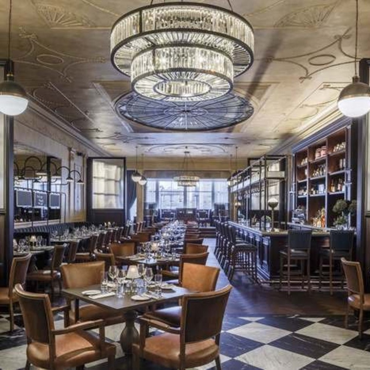 Kitchen Lighting Edinburgh: These Are Officially The Most Beautiful Restaurants And