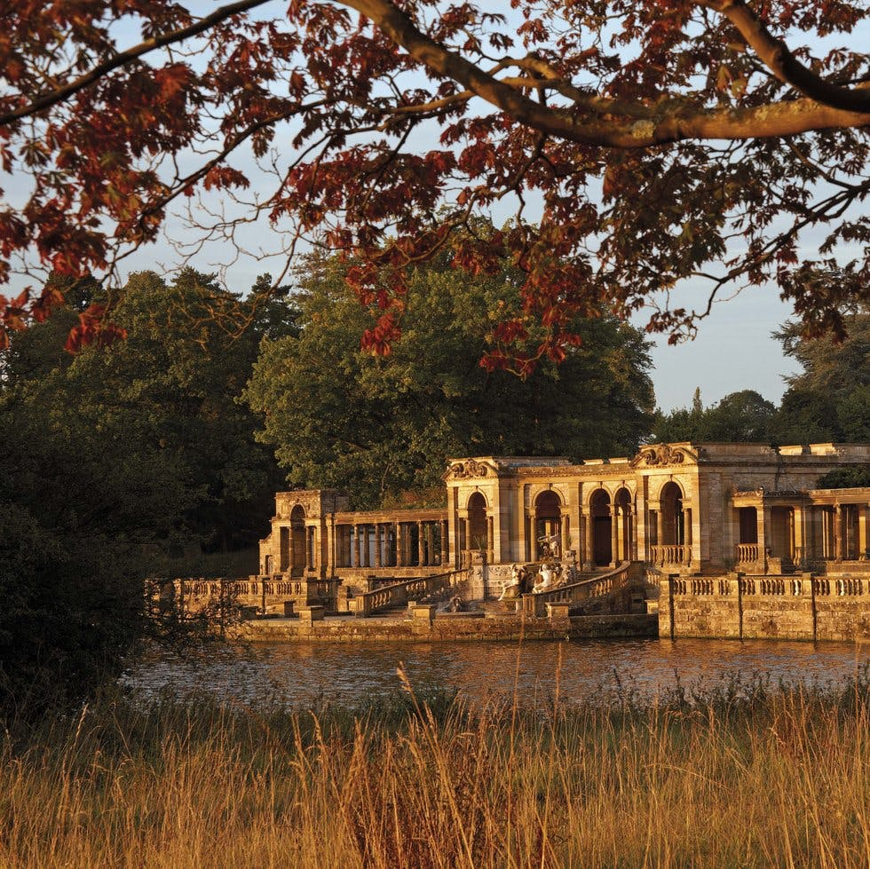 10 Of The Most Beautiful Places In The Uk To See Autumn In All Its Glory Stylist