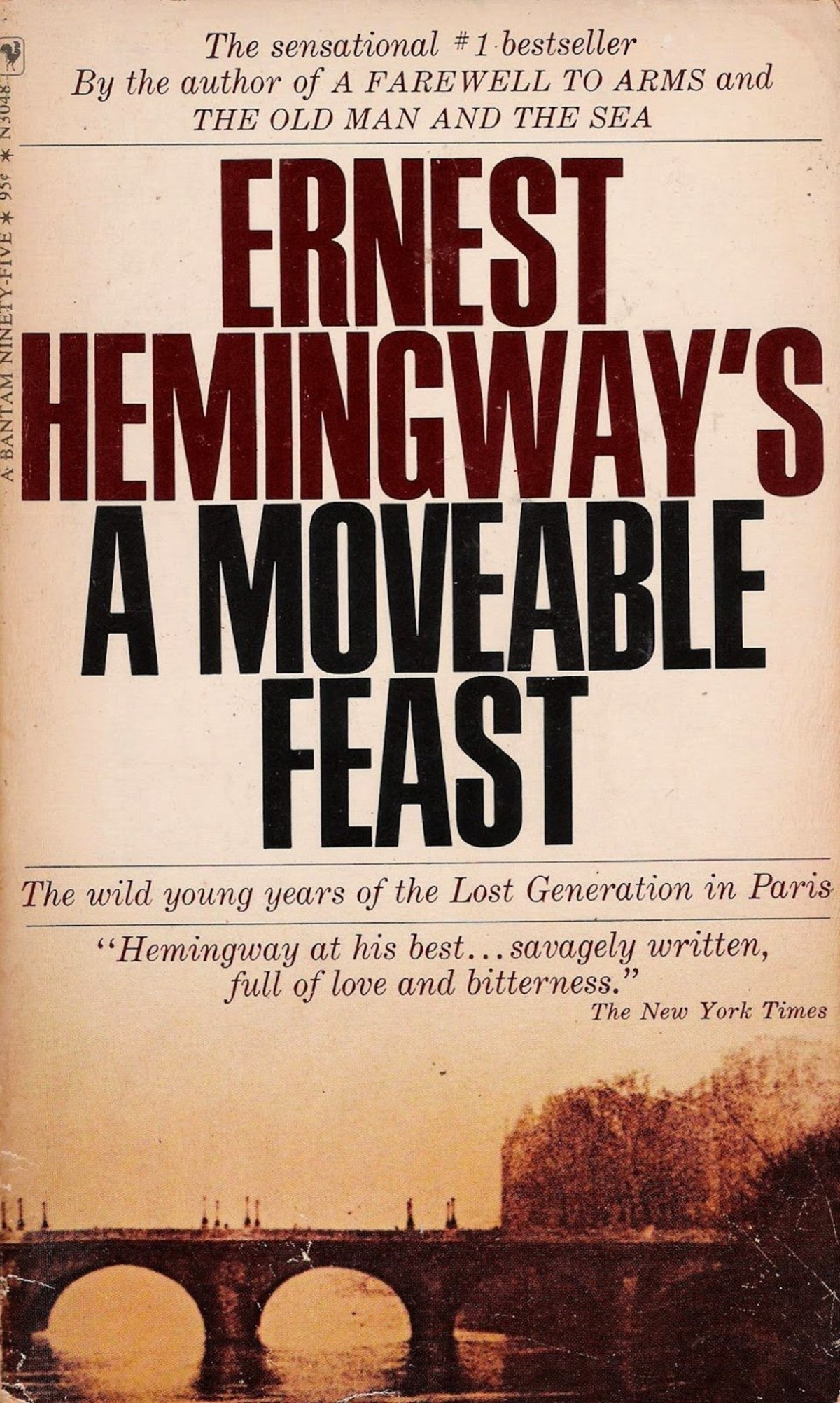 end something ernest hemingway essays Read this essay on ernest hemingway's end of something come browse our large digital warehouse of free sample essays get the knowledge you need in order to pass your classes and more only at termpaperwarehousecom.