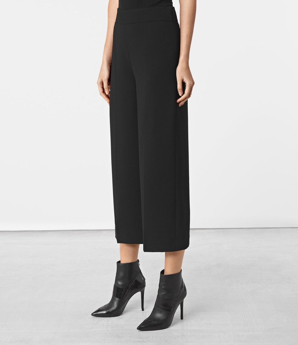 The Best Wide Leg Trousers To Buy Now Stylist