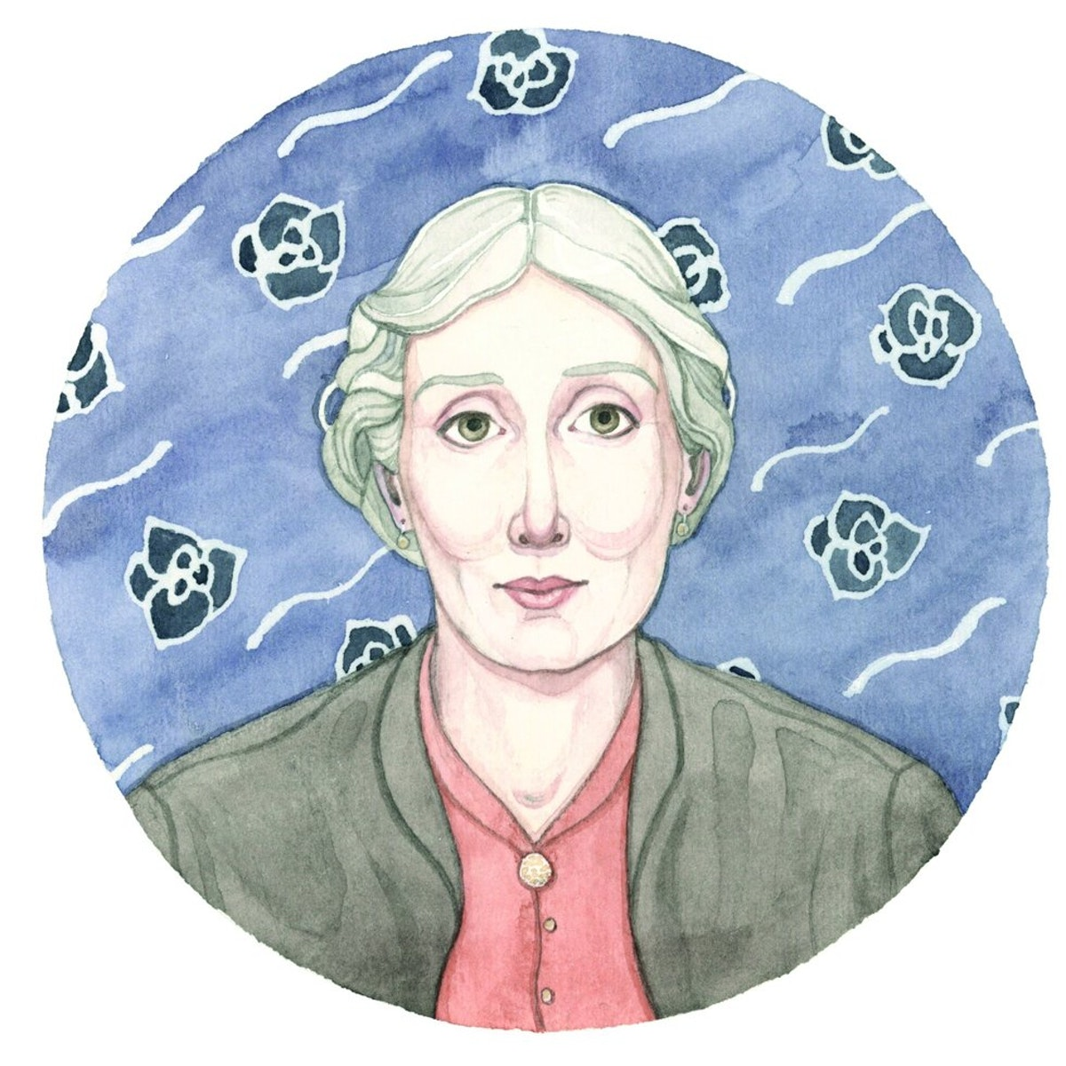 a feminist reading of clarissa dalloway Reading woolf's mrs dalloway finally, the third strand, mrs dalloway, is set in greenwich village in the 1990s and focuses on clarissa vaughan, a literary edi-.