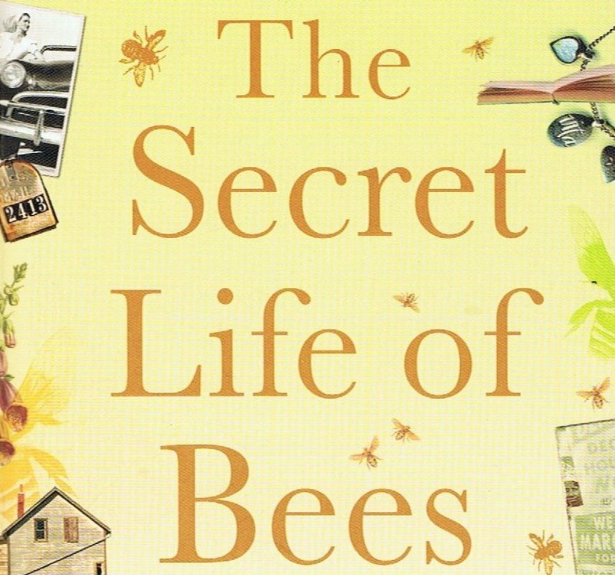 Quotes In The Secret Life Of Bees 25 Incredible Quotes About Mothers And Daughters From Literature