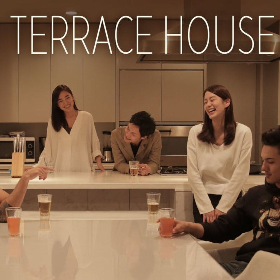 The definitive list of tv shows to watch after love island for Terrace house netflix