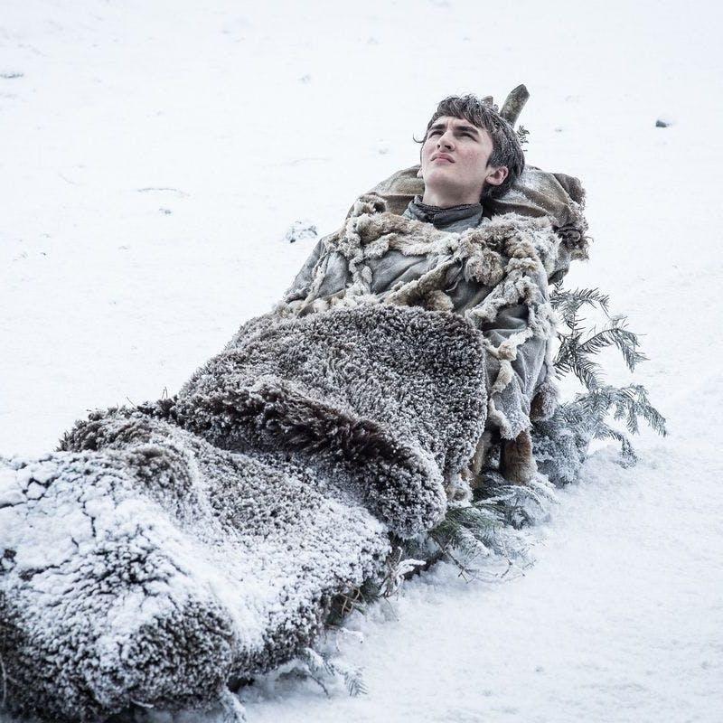 Game Of Thrones Season 8: Is Bran The Night King? New