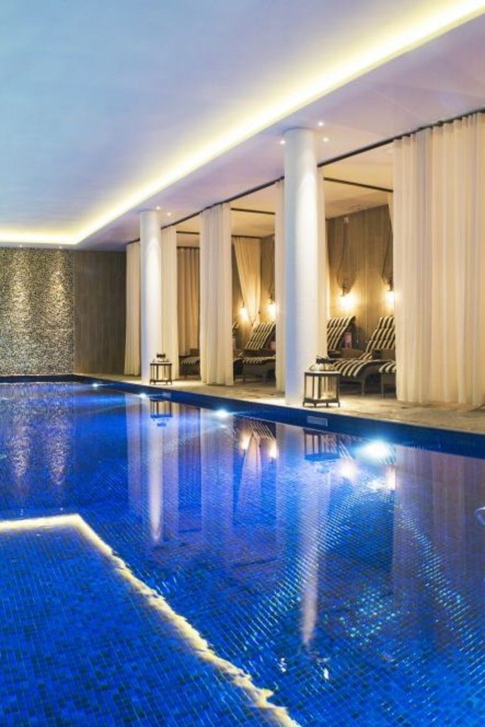 Best Spa Hotel Breaks in the UK: A Guide to the UK\'s Most Luxurious ...