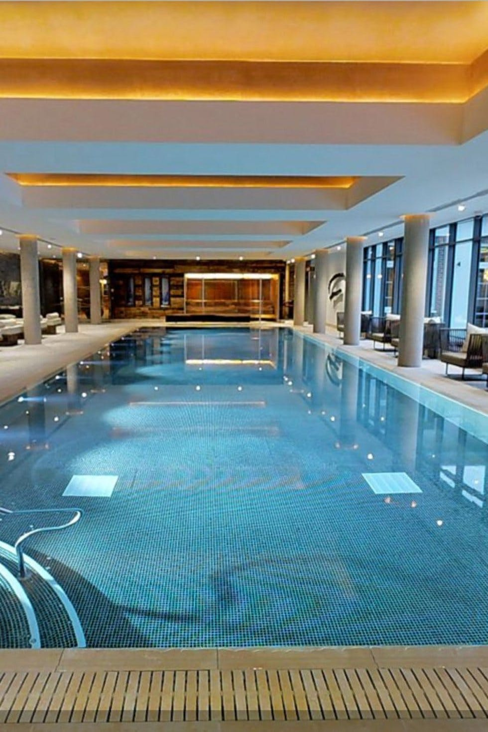 Best Spa Hotel Breaks In The Uk A Guide To The Uk 39 S Most Luxurious Retreats Stylist