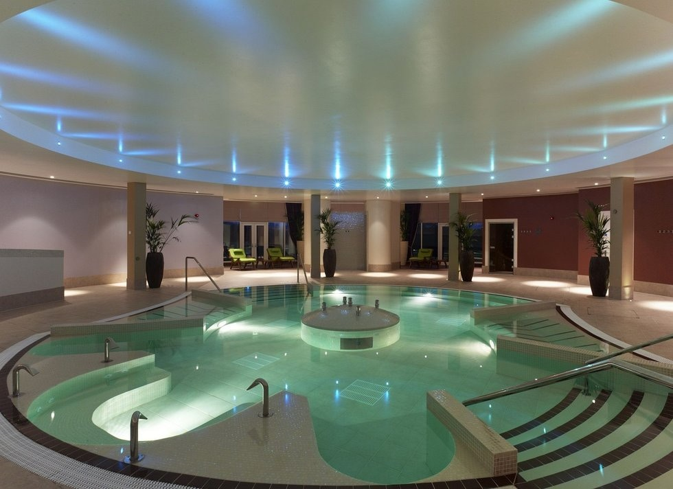 Best spa hotel breaks in the uk a guide to the uk 39 s most for A salon palmers green