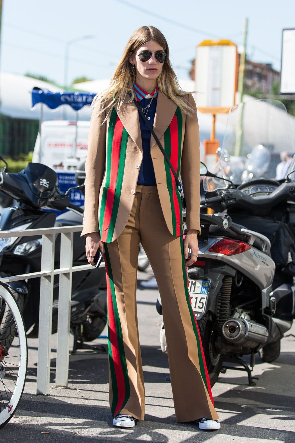 Street Style Highlights From Milan Fashion Week Stylist