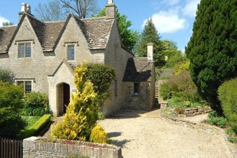 Now You Can Buy Jamie Dornans GBP500000 Cotswolds Country Cottage
