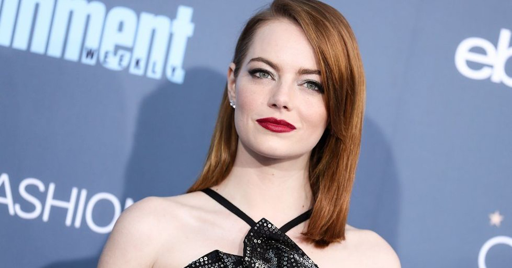 Emma Stone wishes she could use her real name in Hollywood