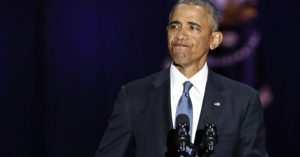 joe klien obama thesis