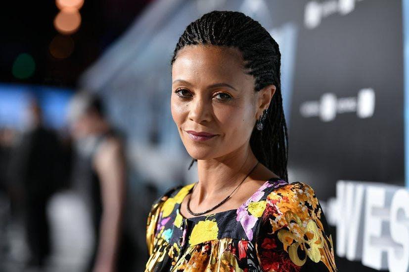 Popularity of period dramas means black British actors ...