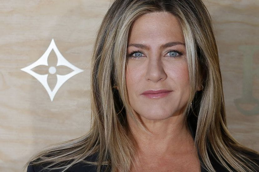 Jennifer Aniston nails the big problem with the Friends reunion ...