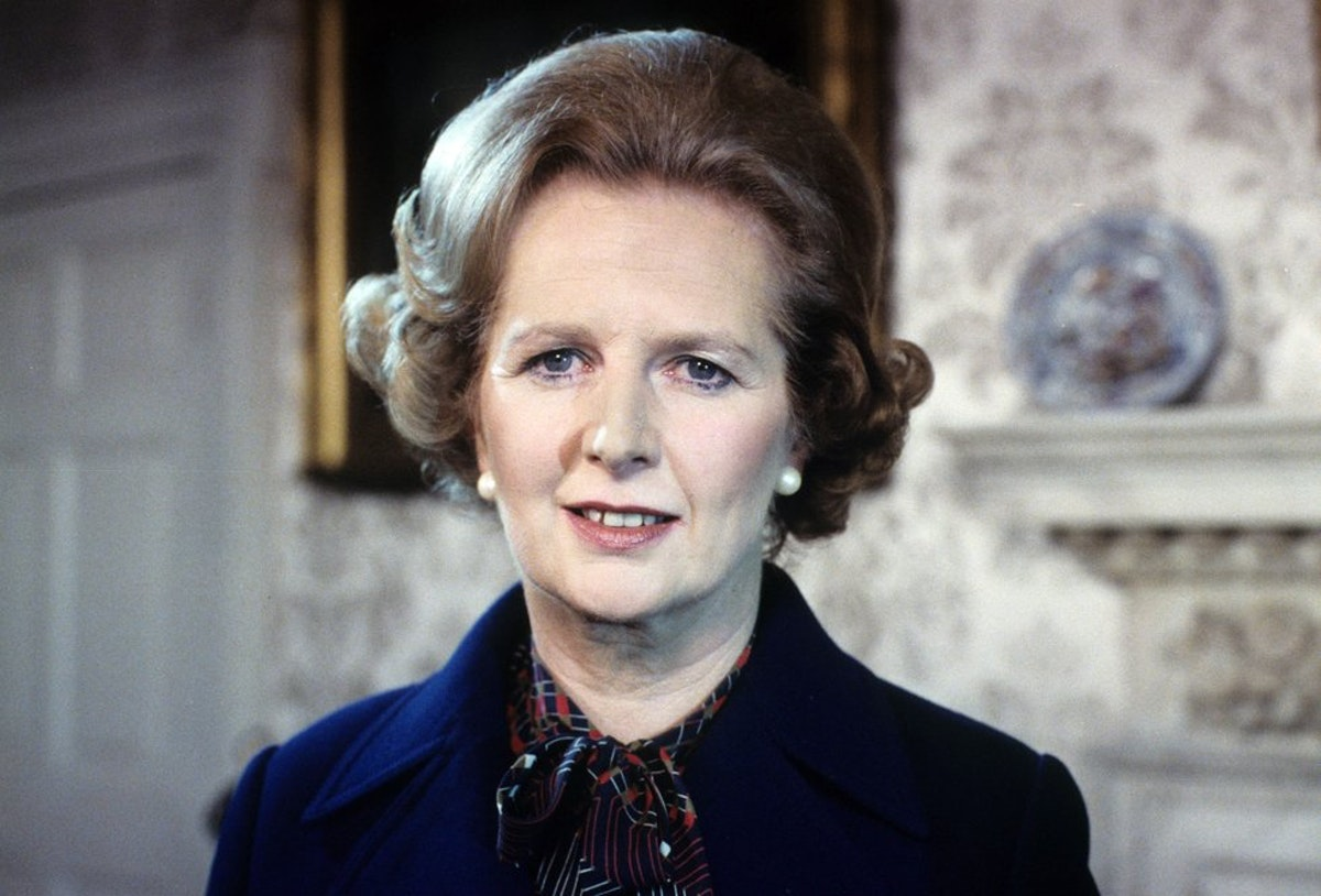 why did margaret thatcher win After a bruising campaign, margaret thatcher claimed victory this  he said the  alliance had hoped to win enough seats to bring about a hung.