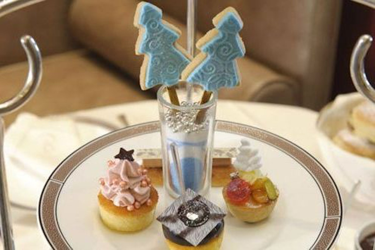 How To Create The Perfect Afternoon Tea Stylist