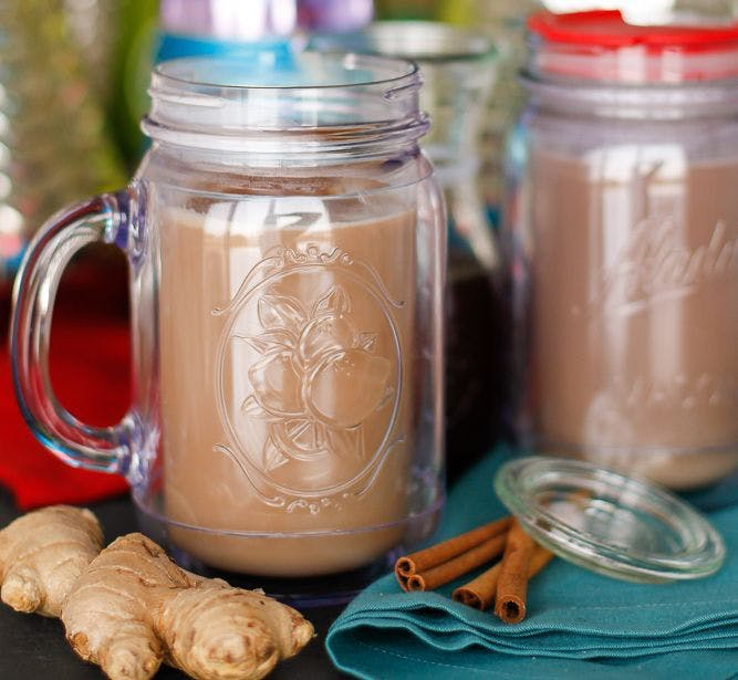 From Chai Latte To Eggnog; Homemade Alternatives To Shop
