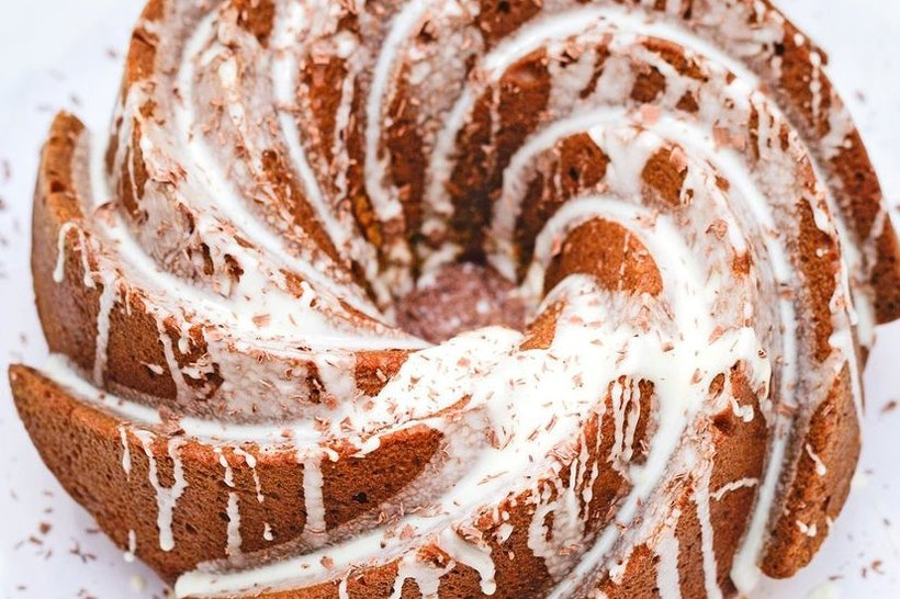 Christmas Cake Recipe Uk Nigella: Recipe: How To Make Nigella Lawson's Pumpkin Bundt Cake