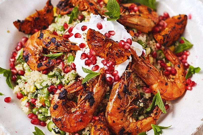 Prawn Recipes Jamie Oliver