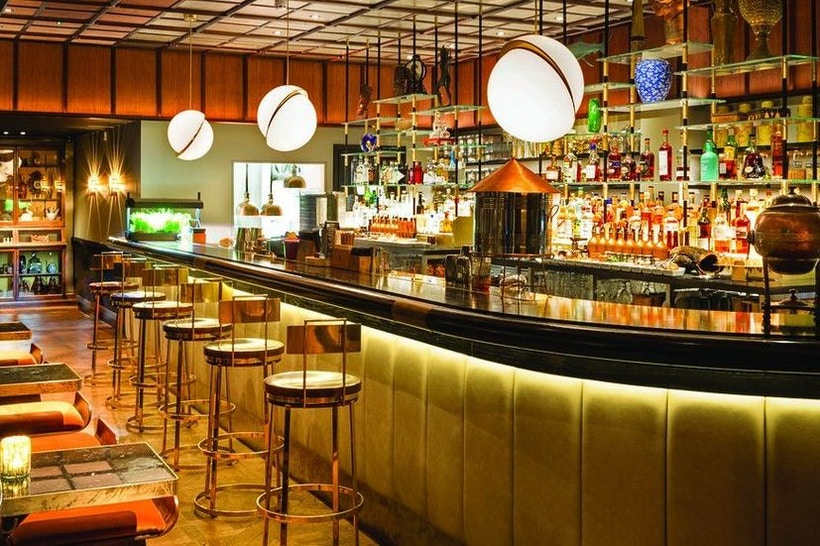 Nine of the world's best cocktail bars are in London | Stylist
