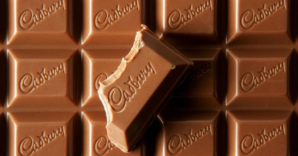 confectionery industry analysis for kraft cadbury