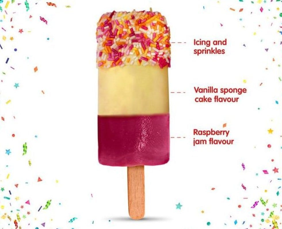 Early Adopters Are Already Praising The New Version As A Game Changer Amaze And One With Fan Describing It Tastiest Ice Lolly In