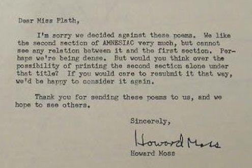 Famous Open Letter