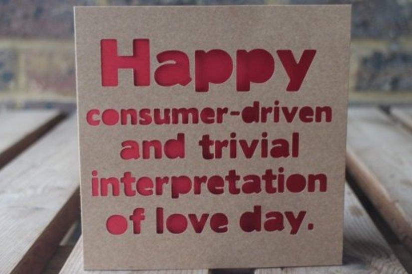 Schön The Funniest Anti Valentines Day Cards