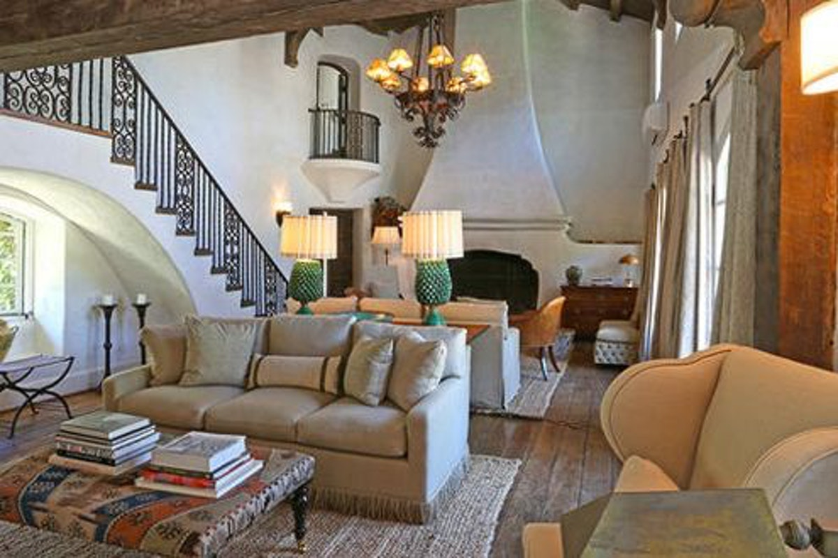 Inside the 20 most beautiful celebrity homes Stylist