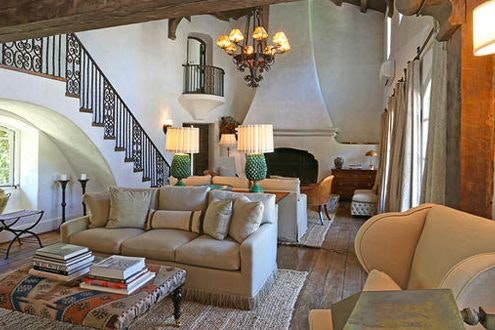 Inside The 20 Most Beautiful Celebrity Homes