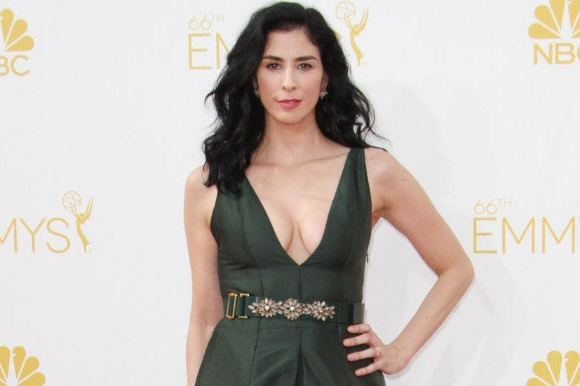 sarah silverman sex change operation in Chesterfield