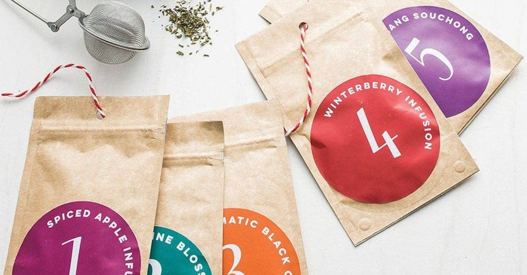 Stylist's pick of advent calendars for grown-ups