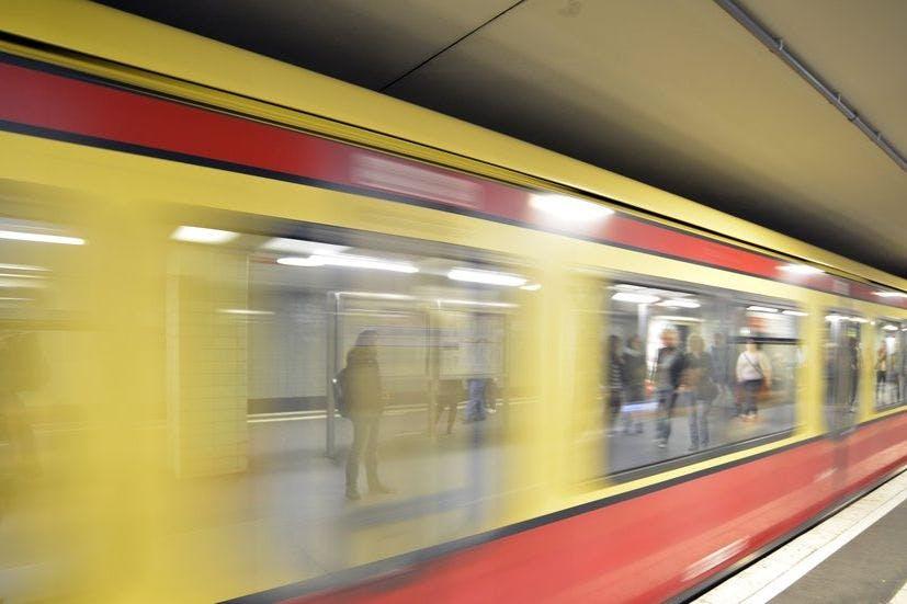 women having sex on a train