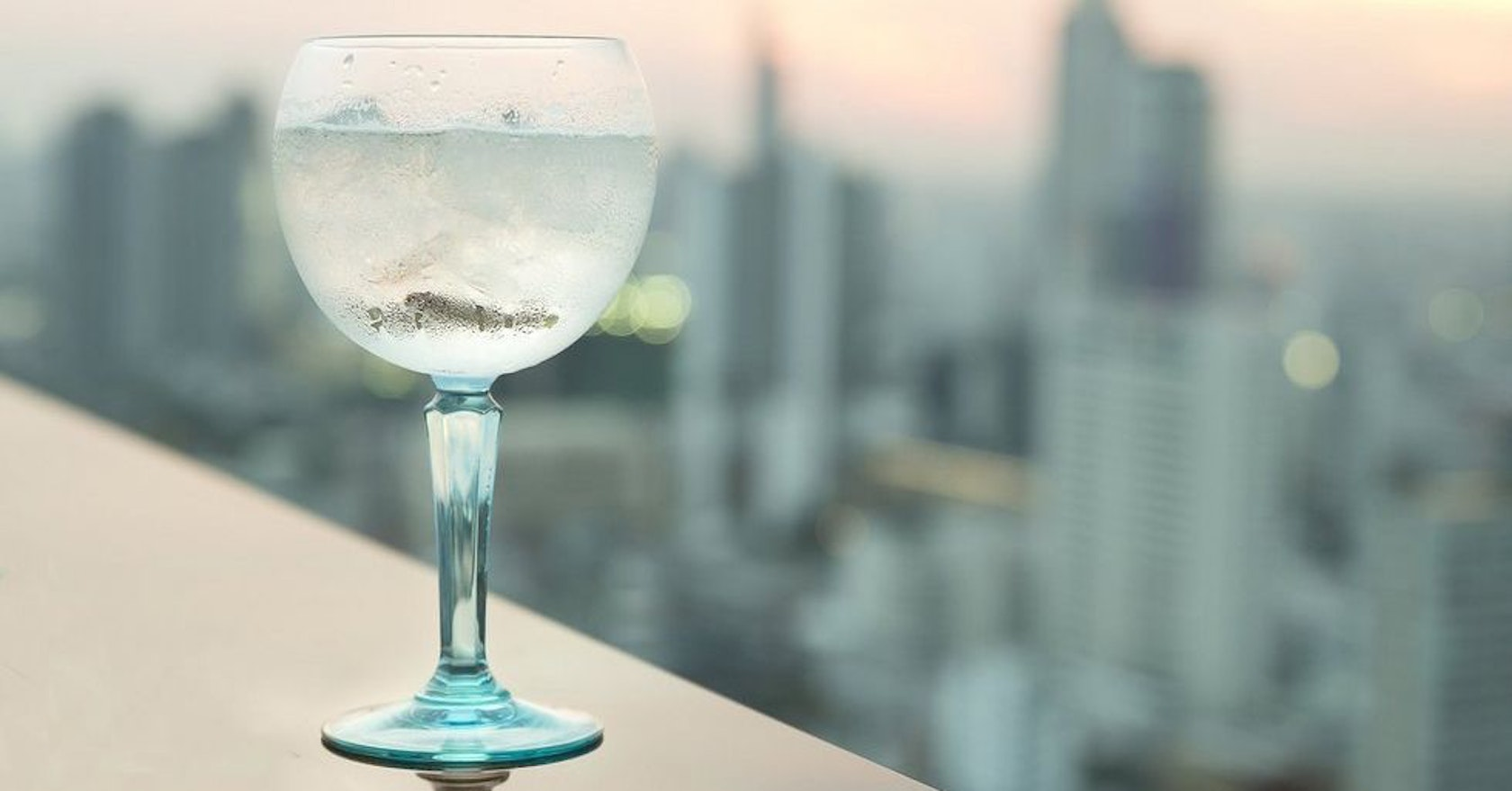 Gin lovers are probably all psychopaths, say experts