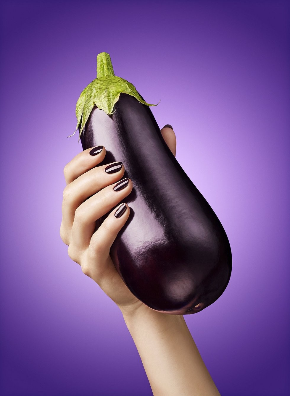 ... aubergine is the new black fashionistas stylist ...