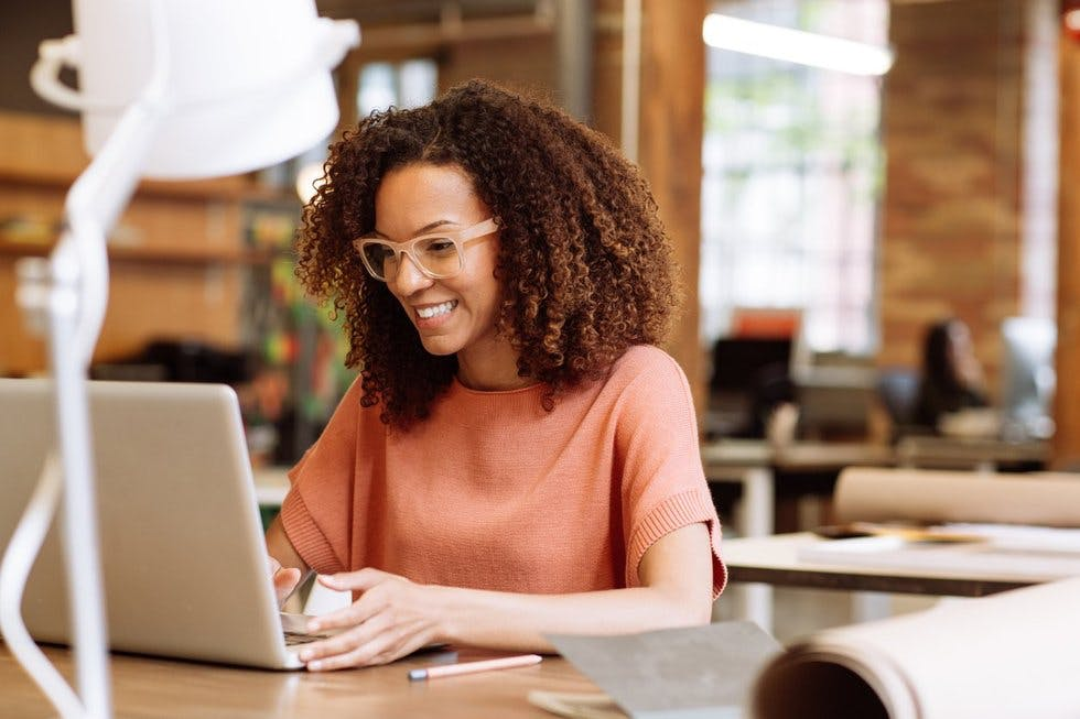 Why women are swapping social media for email newsletters for Www cover letter com