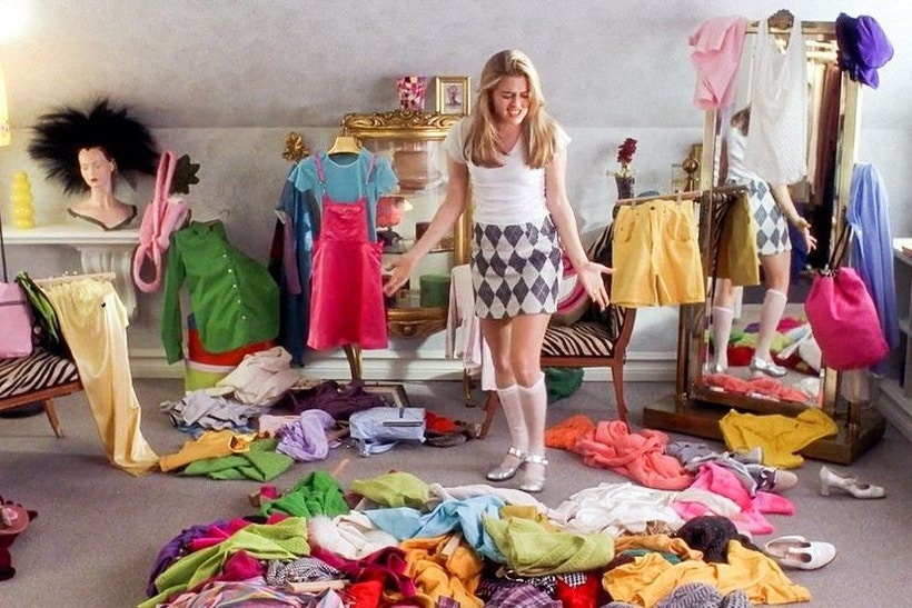 Messy people everywhere, scientists have incredibly good news for you