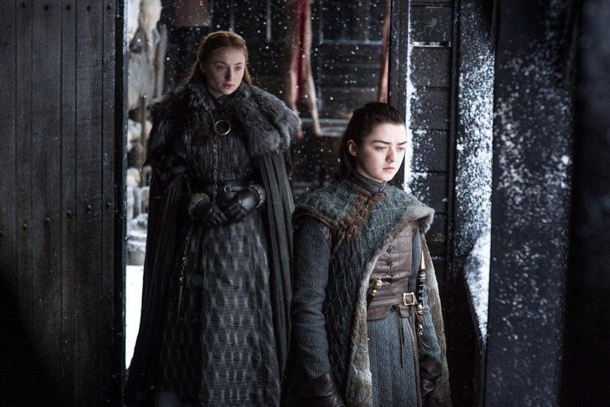 stark sisters got finale