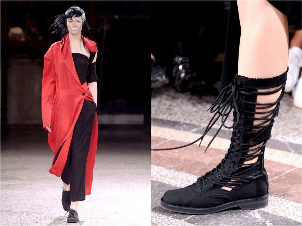6d73f7c5abf Paris Fashion Week blog