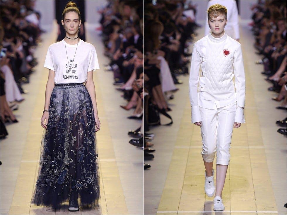 9f3bef20526 Christian Dior spring summer  17