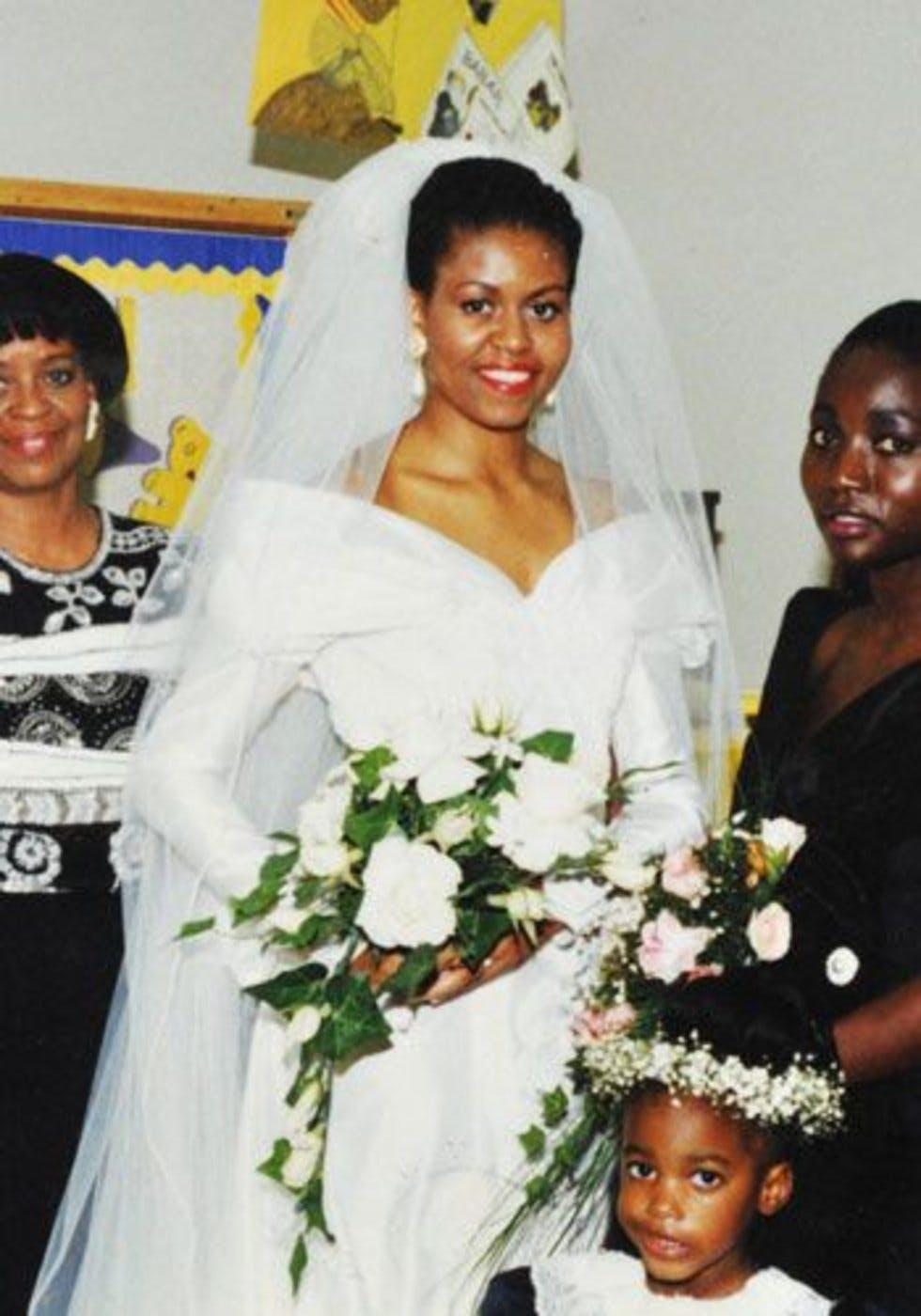 Pictures Iconic Celebrity Wedding Dresses