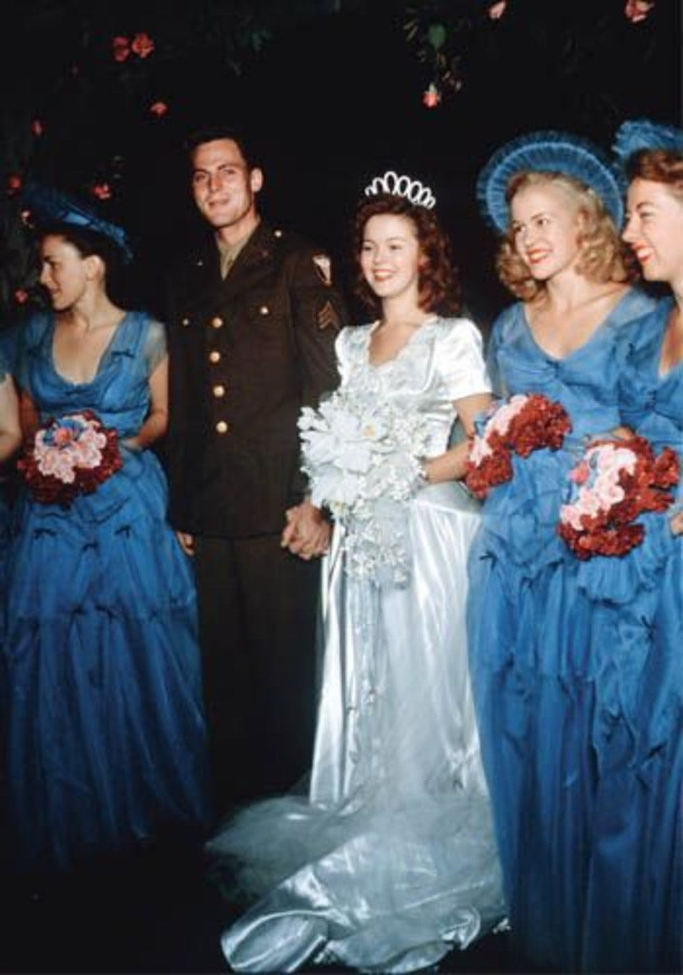 Pictures: Iconic Celebrity Wedding Dresses | Stylist