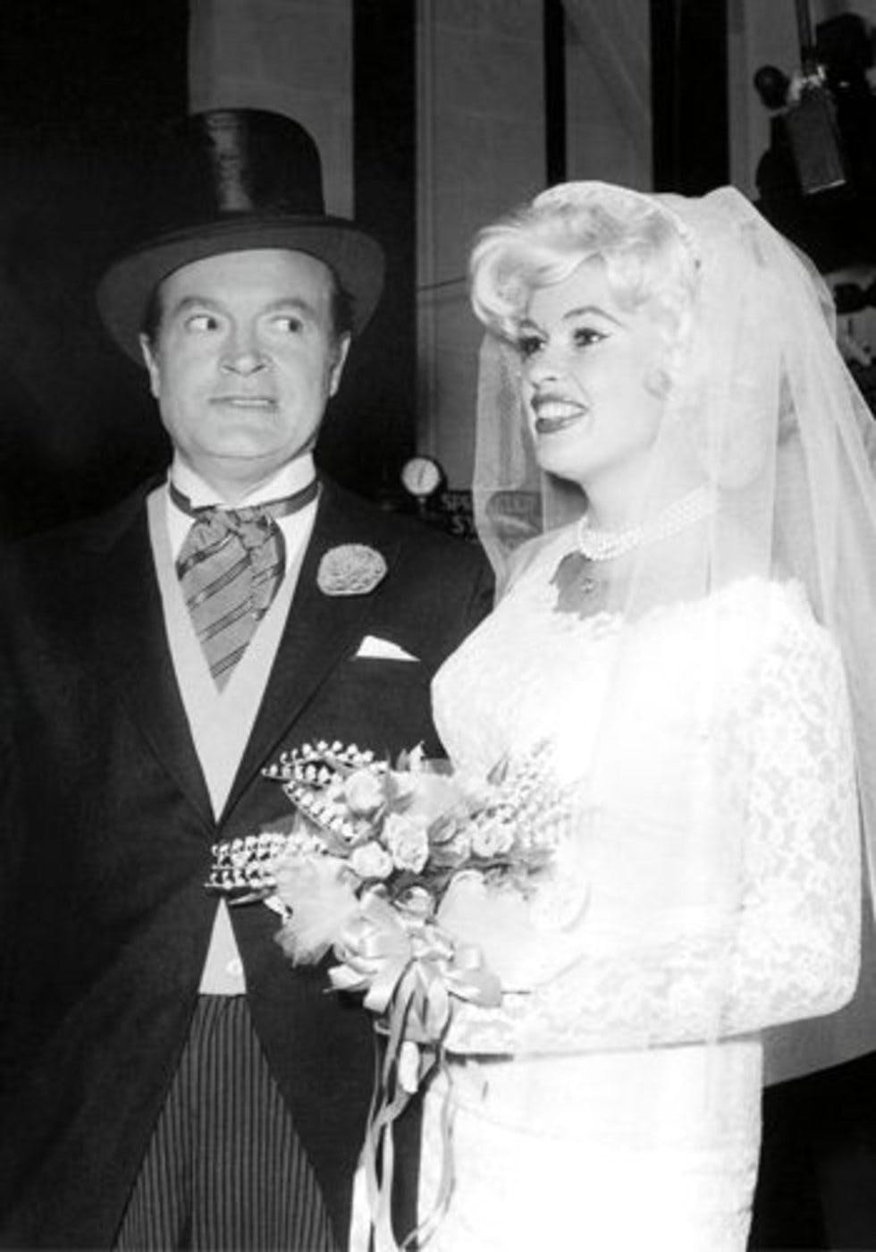 jayne mansfield wedding dress | Wedding
