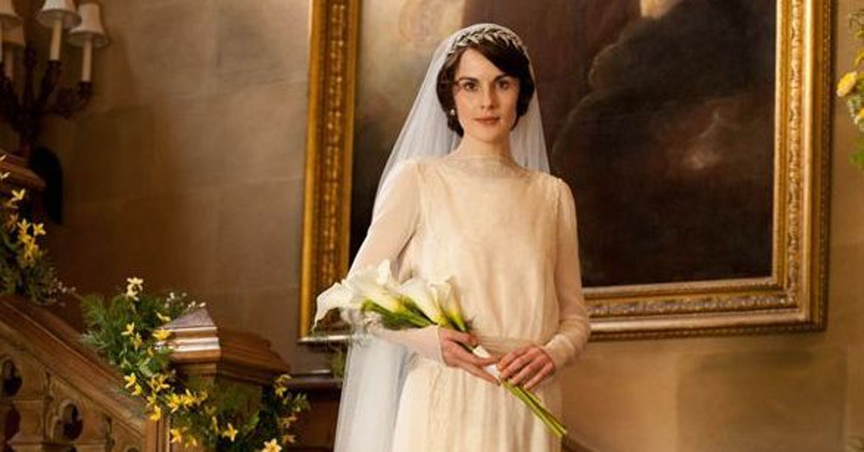 Fashion hits from Downton Abbey