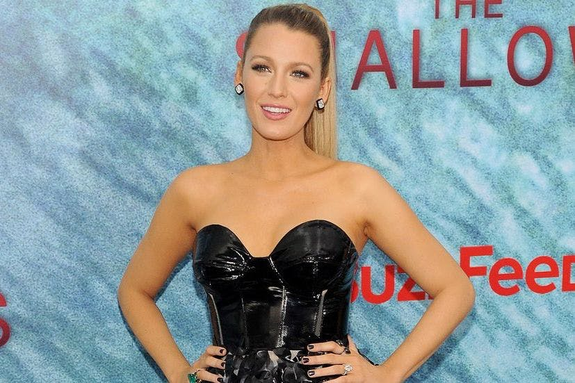 776b15328 Blake Lively s style evolution and red carpet fashion highlights