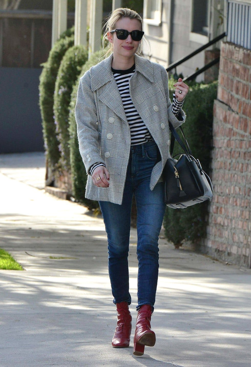 Get Daily Outfit Inspiration With Our Round Up Of The Best