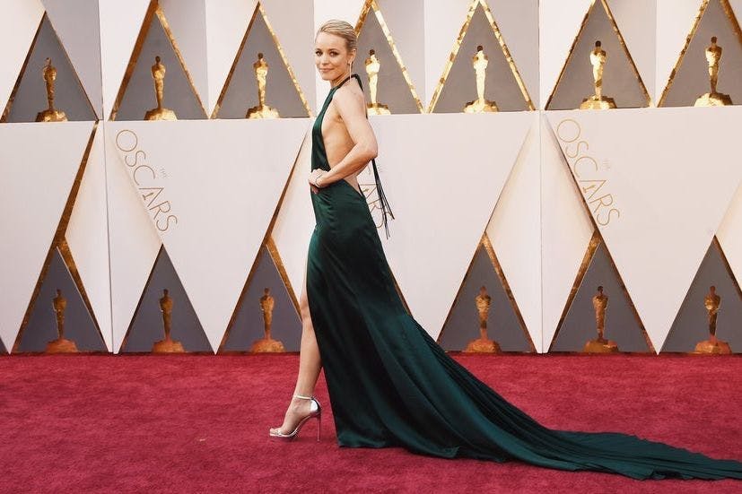 9dbdb63242 The 88th Academy Awards  all the A-list fashion from the 2016 Oscars red  carpet